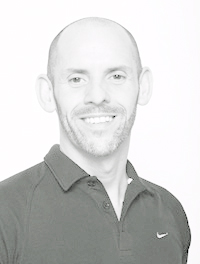Mark Edmonds LSSM SPORTS MASSAGE THERAPIST LONDON