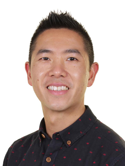 London Physio - Kevin Kong Covent Garden Physiotherapy