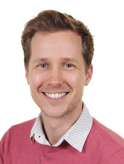 Luke Abnett BA (Hons) PHYSIOTHERAPIST LONDON
